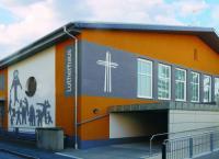 ERF Gottesdienst