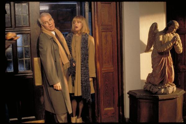 Bild 1 von 7: Die Reise von Henry Clark (Steve Martin) und Nancy Clark (Goldie Hawn) nach New York hält viele Überraschungen bereit.