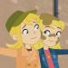 Lexi & Lottie - Detektive im Doppelpack