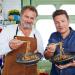 Bilder zur Sendung: Jamie and Jimmy's Food Fight Club