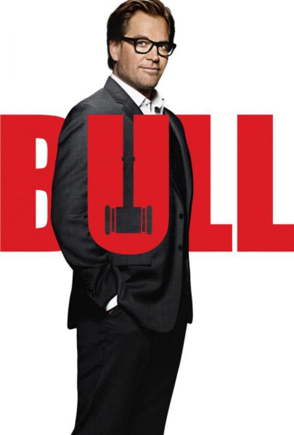 Bild 1 von 17: Bull - Staffel 02 - Artwork