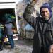 Griechenland - Nikos  rollender Laden