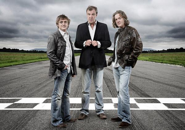 Bild 1 von 13: Top Gear