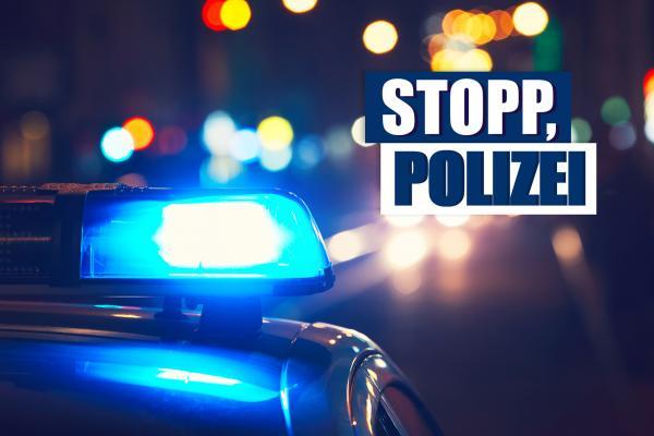Bild 1 von 1: Stopp, Polizei! - Artwork