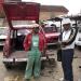 Bilder zur Sendung: Taxi Malagasy
