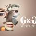 G&G Weekend