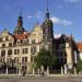 Jahrhundertdiebstahl in Dresden