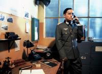 Die Stunde der Offiziere