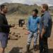 Bilder zur Sendung: Expedition ins Unbekannte