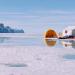 Faszination Arktis - Tauchgang unter dünnem Eis