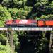 Mit dem Zug durch Brasiliens Süden