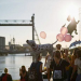 Zeitgleich Festival: Hafen, Harz & Hirsche