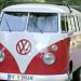 Der VW Bus