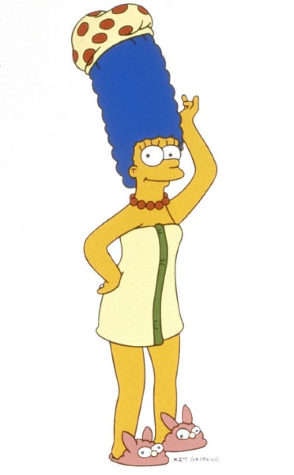 Bild 1 von 8: (11. Staffel) - Mutter Marge löst jedes Problem.