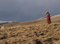 Buddha und die Schneeleoparden - Einsatz im Himalaya