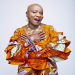 Angélique Kidjo in Concert