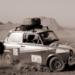Bilder zur Sendung: Trabant Trek: Across the World in Plastic Cars