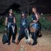 Botswana, die Königinnen des Heavy Metal