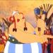 Bilder zur Sendung: Asterix in Amerika