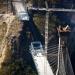 Brücke zwischen den Ozeanen - Die Puente Baluarte in Mexiko