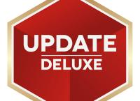 Update Deluxe