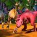 Bilder zur Sendung: Die Dinos sind los!