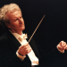Sir Colin Davis dirigiert Mahler