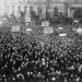 1918 Aufstand der Matrosen