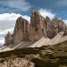 Faszination Berge: Im Banne der Drei Zinnen