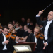 Bilder zur Sendung: Gustav Mahlers 9. Symphonie dirigiert von R. Chailly
