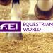Bilder zur Sendung: FEI Equestrian World