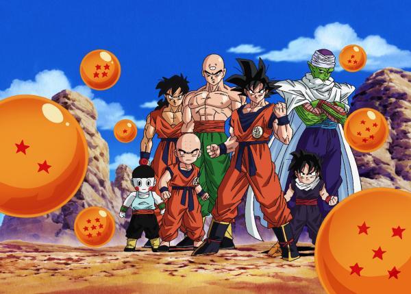 Bild 1 von 7: Auf Son Goku und seine Freunde warten neue Abenteuer und Kämpfe auf Leben und Tod, denn ihre Feinde sind mächtiger als jemals zuvor ...