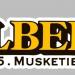 Albert, der 5. Musketier