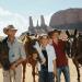 Kreuzfahrt ins Glück: Hochzeitsreise nach Arizona
