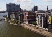 Großstadt-Traum: Hafencity