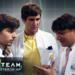 Bilder zur Sendung: Alphateam