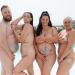 No Body is perfect - Das Nacktexperiment