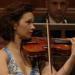 Hilary Hahn spielt Vieuxtemps Violinkonzert Nr. 4