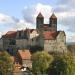 Unter Dach und Fach - Quedlinburg und sein Welterbe