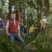 Die Baumhaus-Profis - Was im Wald verloren ging