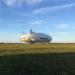 Geniale Technik - Hybridluftschiff Airlander