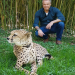 Hannes Jaenicke - Im Einsatz für Geparden