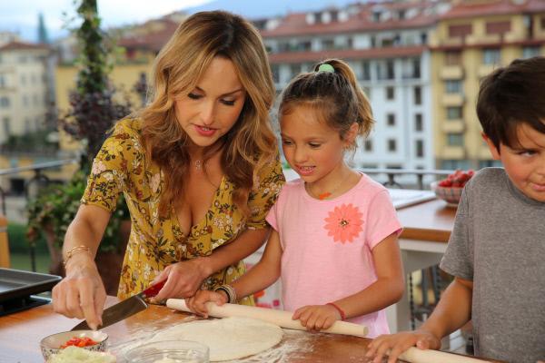 Giada kocht - Happy Italian Food