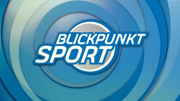 Bild 1 von 2: Blickpunkt Sport