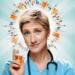 Bilder zur Sendung: Nurse Jackie