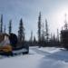Bilder zur Sendung: Life Below Zero - Ãœberleben in Alaska