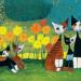 Katzen für Millionen - Die Welt der Rosina Wachtmeister