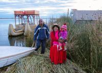 Das Meer der Anden - Menschen am Titicacasee