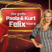 Der große Paola und Kurt Felix Abend
