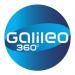 Galileo 360° Ranking: Crazy Asia (3)